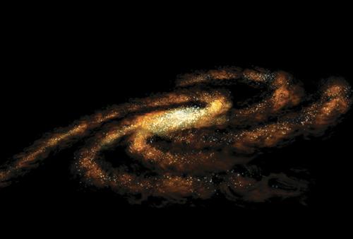 space-milkyway